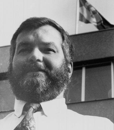Overleden Harrie Holslag was jaren het vertrouwde gezicht van politie Twente: 'Mijn grote voorbeeld'