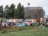 Bij woonwagencentrum Huppeldijk gebeurden net iets te veel dingen die niet mogen, en dus moest het weg