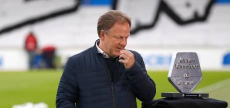 De Graafschap laadt zich na anticlimax op voor play-offs; Lelieveld en Verbeek ontbreken tegen Roda JC