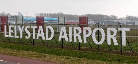 Heerde slijpt de messen tegen Lelystad Airport