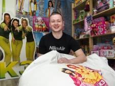 Julian (21) uit Enschede wil nieuwe ster van K3 worden: 'Het is niet alleen voor meisjes'