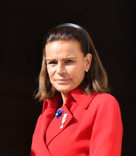 Stéphanie de Monaco adopte une coupe de cheveux très audacieuse