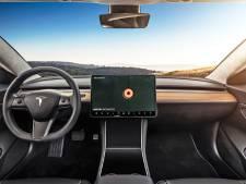 Tesla-rijder mogelijk veroordeeld voor vluchtmisdrijf op basis van camerabeelden eigen auto