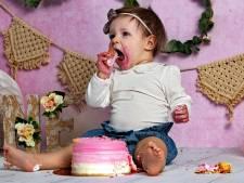 Cakesmash in Helmond: lachen naar het taartje
