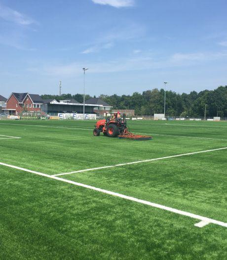 Enschedese clubs zien het nut en de noodzaak om samen op een park te komen nu ook in