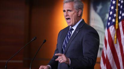 Republikeinen VS willen actie tegen Iran