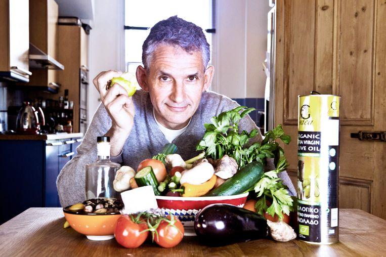 'Er is geen enkel bewijs dat rood of bewerkt vlees kankerverwekkend is. Die onderzoeken deugen niet.' Beeld Francesco Guidicini