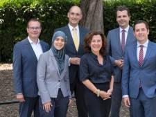 Verrassende nieuwe wethouder in Tilburg: Esmah Lahlah