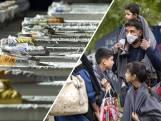Vluchtelingenwerk: Stijging asielzoekers was te voorspellen