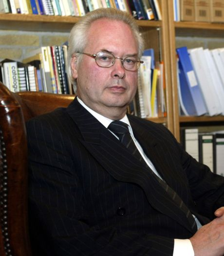Gedreven SGP-Statenlid Nelis Zondag keek niet naar iemands politieke kleur