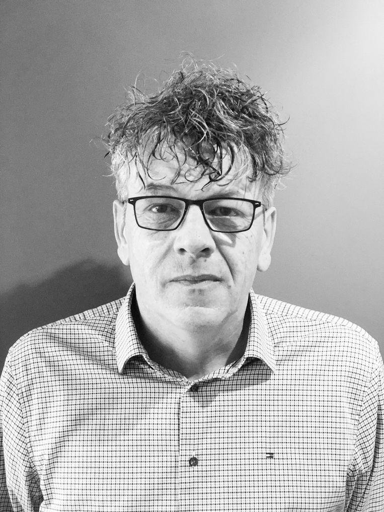 Rob Boudewijn is lecturer European Studies aan de Thorbecke Academie en Training directeur van europa-instituut.nl. Beeld Eigen archief