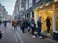 Nu gaat Nederland helemaal dicht, drie weken lang