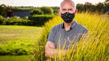 """Biostatisticus Geert Molenberghs: """"Aantal besmettingen bij twintigers neemt voor het eerst af, de boodschap is aangekomen"""""""