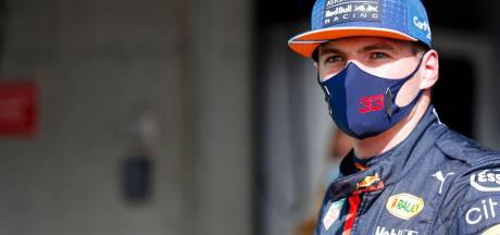 Verstappen zoekt op smal circuit van Imola vooral naar 'compromis'