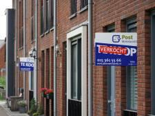 Huizenmarkt was zelden zo krap, prijzen stijgen opnieuw flink