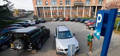 'Foutparkeerders in Hengelo niet meteen op de bon'