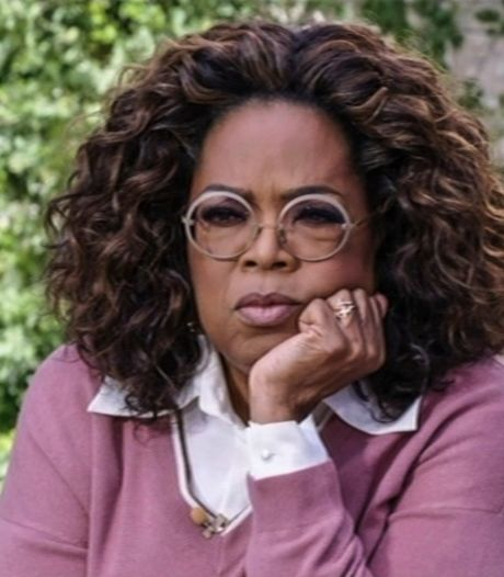 """Oprah Winfrey sur son interview choc avec Meghan et Harry: """"Je ne me doutais pas qu'elle aurait un tel impact"""""""