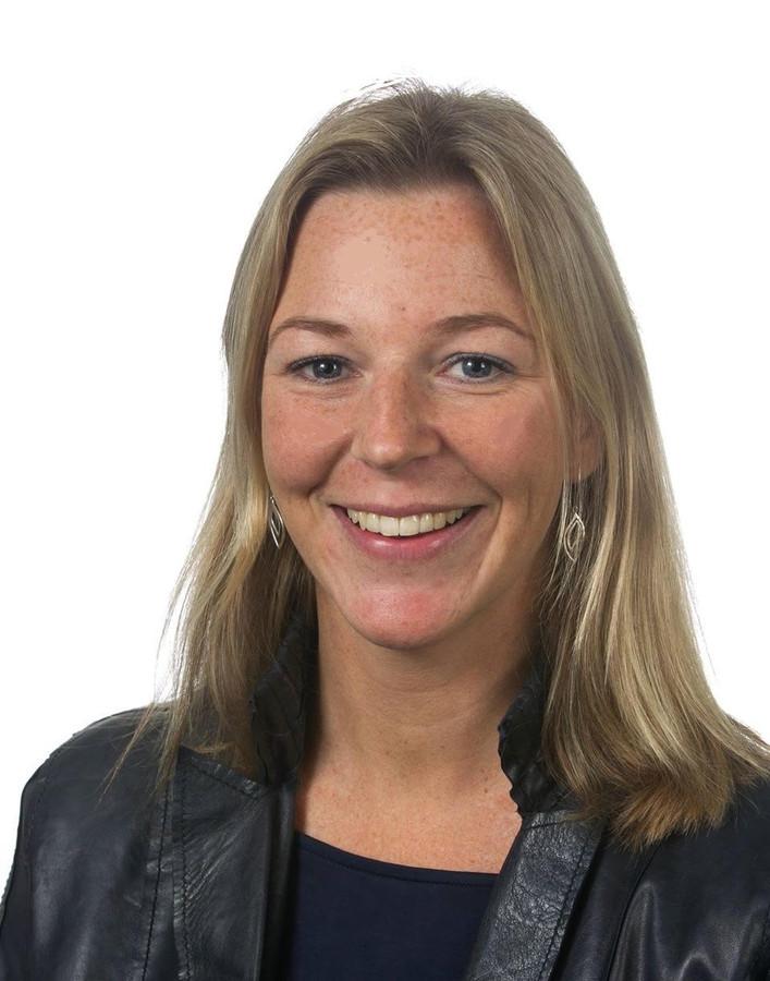 Lucie Wigboldus, directeur van branchevereniging Nederlandse Brouwers.