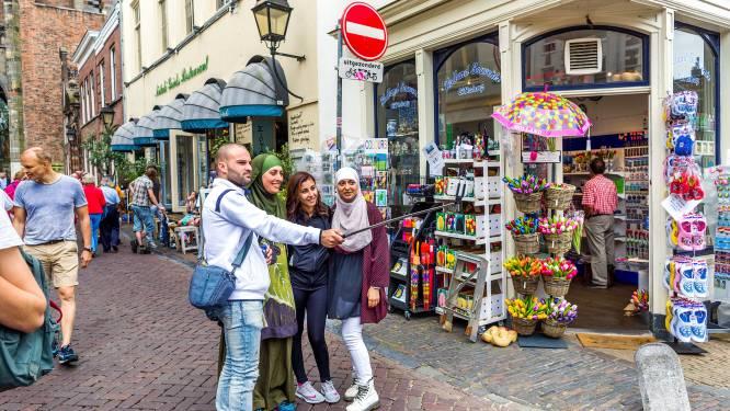 Waarom de buitenlandse bezoeker Utrecht nog links laat liggen: 'Vooral dagjesmensen uit de provincie'