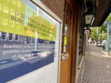 Marcouch sluit café aan de Geitenkamp vanwege vondst harddrugs
