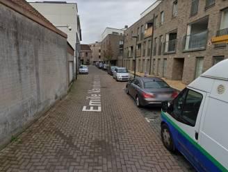 Gemeente maakt van Emile Vandenbroeckstraat deels eenrichtingsstraat