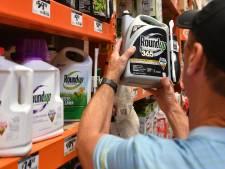 Chemiereus Bayer moet miljardenclaim vrezen na verloren Roundup-zaak