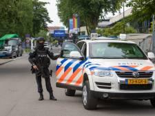 Mediapark Hilversum voor onbepaalde tijd veiligheidsrisicogebied om RTL Boulevard