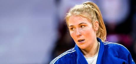 Nederlands judosucces in Antalya: Polling pakt goud op Grand Slam