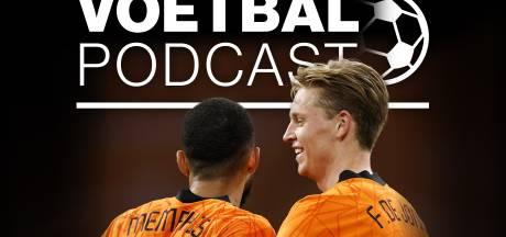 EK-podcast | 'Moeten wij de wereld nog laten zien hoe goed we zijn? Dat zijn we niet'