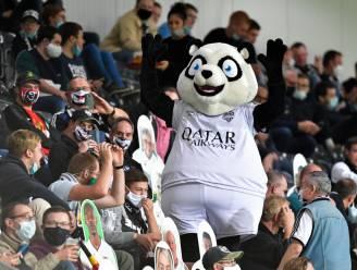 Belgisch voetbal opnieuw met fans: in Eupen ziet dat er zo uit
