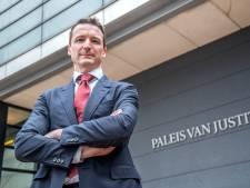 Nieuwe hoofdofficier Zwinkels: 'Misdaad bestrijden is als onkruid wieden, het is nooit helemaal weg'