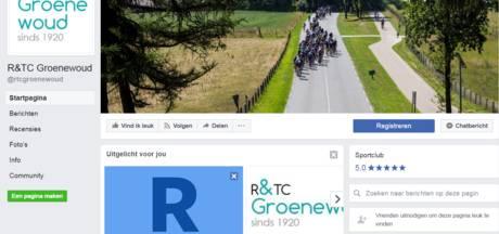 Herrezen wielerclub RTC Groenwoud is in trek: snel ritten gaan rijden