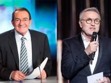 """""""Il est ingrat"""", Ruquier règle ses comptes avec Jean-Pierre Pernaut et sa femme"""