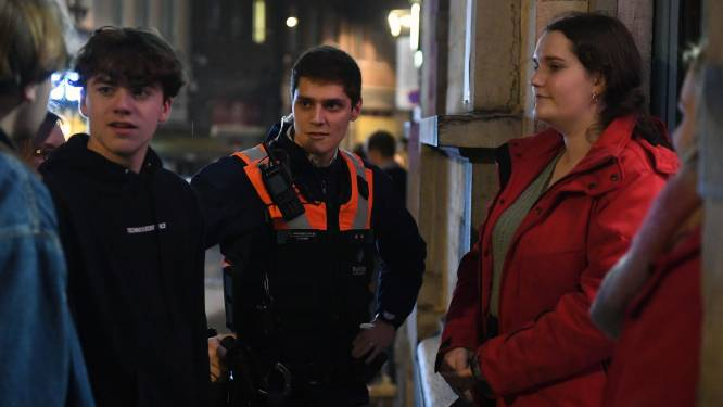 Studentenflik Gil zoekt versterking in Leuven
