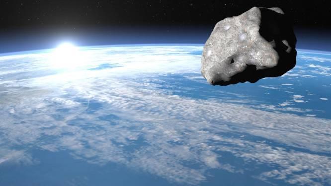 """NASA waarschuwt: """"Deze 10 nieuwe asteroïden bedreigen de aarde"""""""
