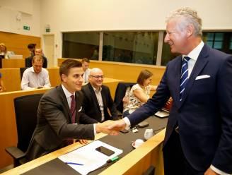 """De Crem tot Van Langenhove in de Kamer: """"U bent hier niet op een partijcongres"""""""