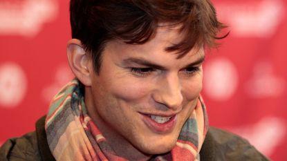 Ashton Kutcher geeft een huis aan dochter van Demi Moore