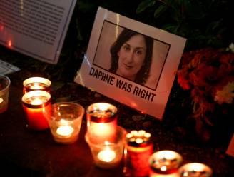Verdachte voor moord op Maltese journaliste vrijgelaten en weer gearresteerd