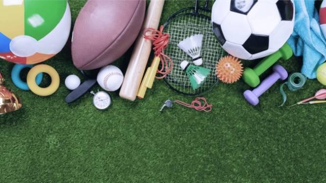 Sportkampen voor jongeren met beperking in Scherpenheuvel-Zichem