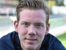 Veenstra wil met Zeeuws elftal ook Willem II tot het uiterste drijven