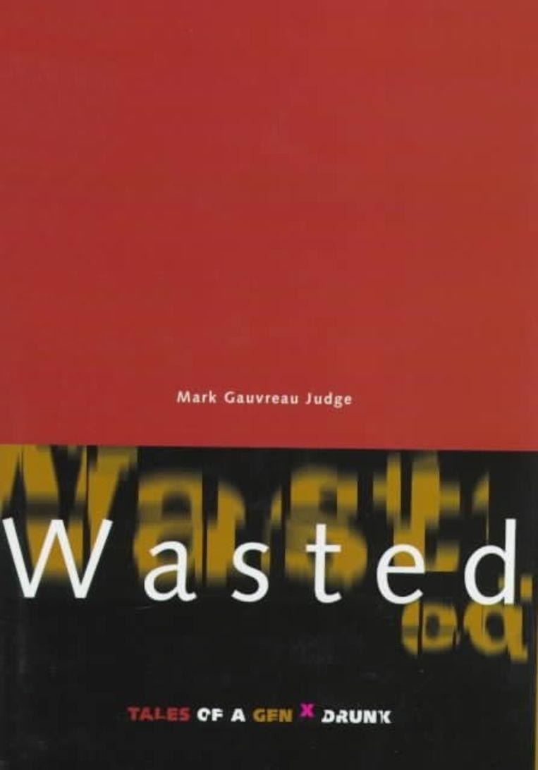 Het vandaag erg gewilde boek van Judge.