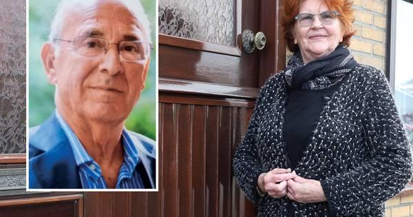 Arsenio (82) stierf aan corona in Terneuzen. Zijn vrouw Wilma waarschuwt: 'Het virus is een sluipmoordenaar'