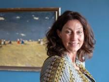 Met debuutroman wil Anne Teunis mensen wakker schudden