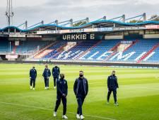 LIVE | Willem II met Nelom tegen Rangers