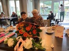 Platinum! Theo en Marie zijn al 70 jaar onafscheidelijk
