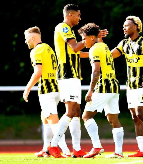 Vitesse treft Ierse club Dundalk FC in Conference League