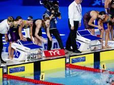 Zwemcoach Wouda hoopvol gestemd voor medaillekansen EK kortebaan