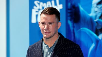 Channing Tatum windt zich op over app 'The Pattern' (en onthult dat hij in therapie is)