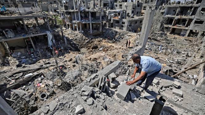 """""""Israël heeft bemiddelingspoging voor staakt-het-vuren afgewezen"""""""
