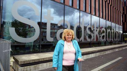 """Stadsmonument Anita Magits (65) gaat met pensioen: """"Maar ik blijf me inzetten voor het plezier van de Leuvenaars"""""""